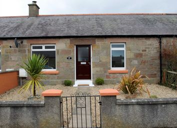 Thumbnail 2 bed terraced house for sale in View Road, Nairn