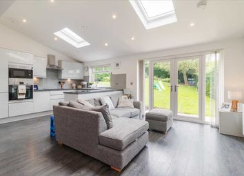 Thumbnail 3 bed detached house for sale in Glenfinlet Crescent, Neilston, Glasgow