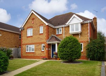 Blackberry Drive, Frampton Cotterell, Bristol BS36. 4 bed detached house
