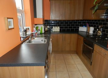 Thumbnail 2 bedroom end terrace house for sale in Skeffington Road, Preston