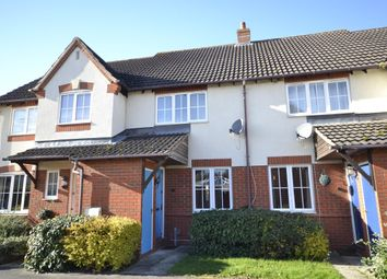 Thumbnail 2 bed terraced house to rent in Bramble Chase, Bishops Cleeve