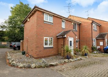 Thumbnail 3 bed end terrace house to rent in Pearl Gardens, Slough