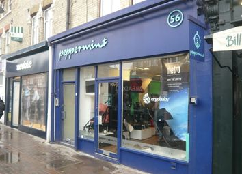 Thumbnail Retail premises to let in 56 Northcote Road, Clapham Junction