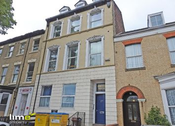 Thumbnail Studio to rent in Park Street, Hull