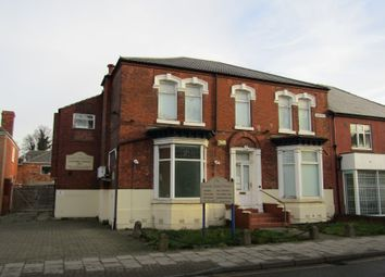 Thumbnail Industrial for sale in Gordon House, 18 Dudley Street, Grimsby, Lincolnshire