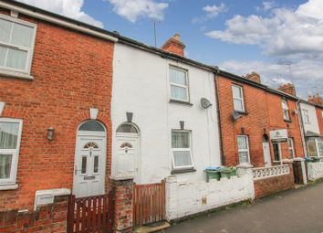 Thumbnail 2 bedroom terraced house for sale in Cambridge Street, Aylesbury