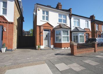 St. Lawrence Road, Upminster, Essex RM14. 3 bed semi-detached house