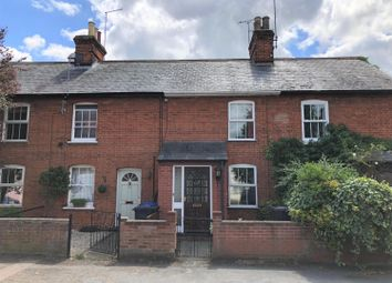Thumbnail 2 bedroom terraced house to rent in Angel Street, Hadleigh