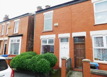 Thumbnail 2 bed end terrace house for sale in Ladysmith Street, Shaw Heath, Stockport