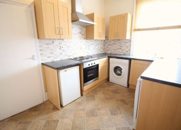 Thumbnail 1 bed flat for sale in Cromwell Terrace, Scarborough