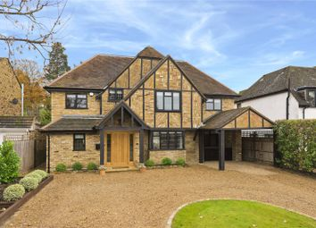 4 bed detached house for sale in Riverside Drive, Esher, Surrey KT10