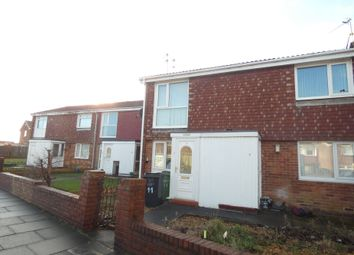2 bed flat to rent in College Road, Ashington NE63
