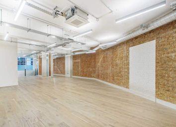 Office to let in Bath Street, London EC1V