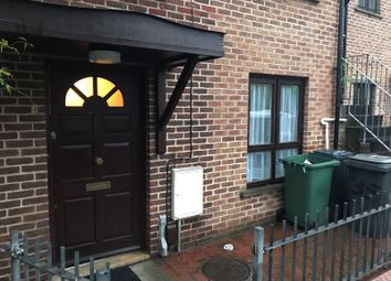 Thumbnail 4 bed town house to rent in Keatley Green, Chingford, London