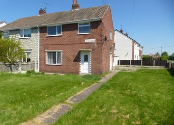 Thumbnail 3 bed semi-detached house for sale in Travis Grove, Thorne, Doncaster