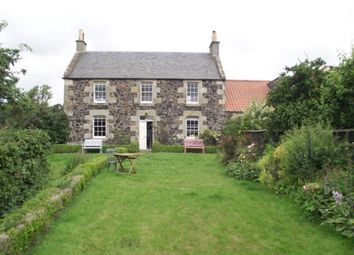Thumbnail 3 bed detached house to rent in Drumeldrie, Upper Largo, Fife