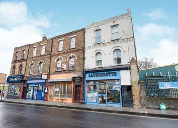Thumbnail Commercial property for sale in Dalston Lane, London