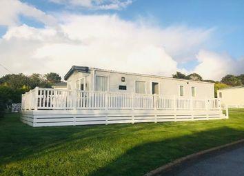 2 bed mobile/park home for sale in Praa Sands Holiday Village, Praa Sands, Penzance TR20