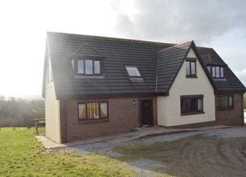 Thumbnail 5 bedroom property to rent in Llysonnen Road, Carmarthen