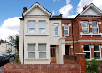 2 bed maisonette to rent in Milford Road, Ealing, London W13