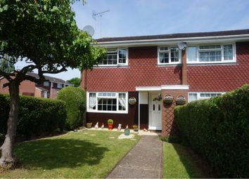3 bed terraced house for sale in Basford Way, Windsor SL4
