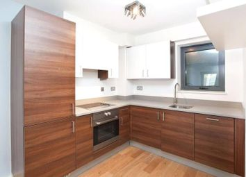 Thumbnail 1 bedroom flat to rent in Graham Road, Hackney, London