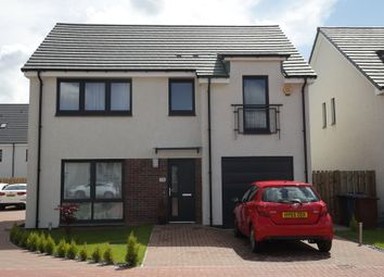 Thumbnail 4 bed detached house for sale in Crofton Square, Renfrew