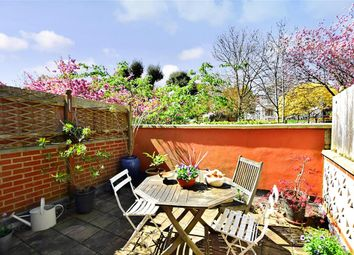 Thumbnail 2 bedroom maisonette for sale in Stephen Close, Broadstairs, Kent