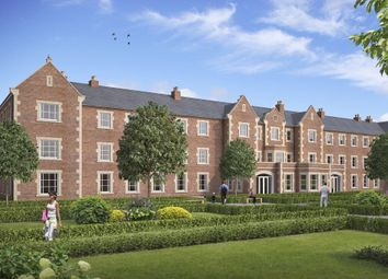 "Thumbnail 2 bedroom flat for sale in ""Henman House"" at Botley Road, Southampton"