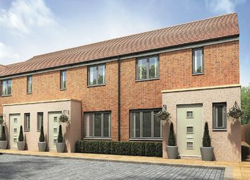 "Thumbnail 3 bed terraced house for sale in ""The Hanbury"" at Avontar Road, South Ockendon"