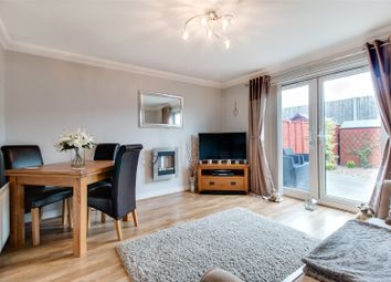 Thumbnail 2 bed terraced house for sale in Scotsman Drive, Doncaster