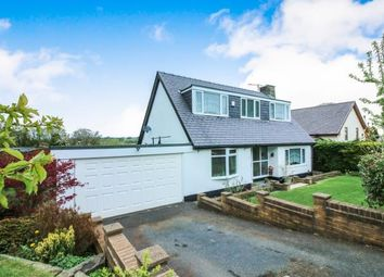 Thumbnail 3 bed detached house for sale in West Leigh Road, Blackburn, Lancashire, .