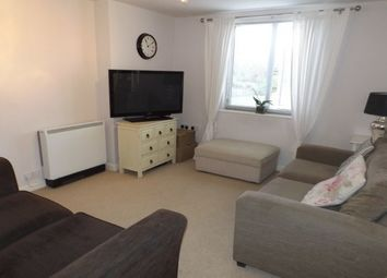 Thumbnail 2 bedroom flat to rent in Sorento House, Lloyd George Avenue, Cardiff