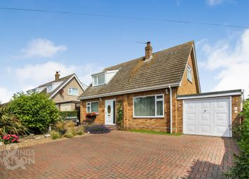 Thumbnail 4 bed property for sale in St. Marys Close, Newton Flotman, Norwich