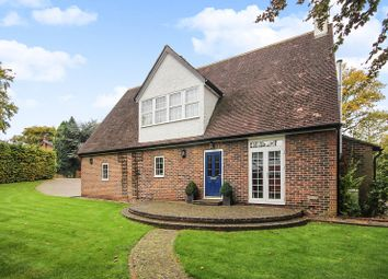 Thumbnail 5 bed detached house for sale in Kingsdene, Tadworth, Surrey.