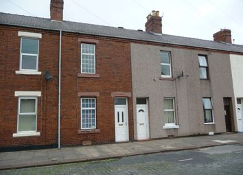 Thumbnail 2 bed terraced house to rent in 38 Metcalfe Street, Denton Holme, Carlisle