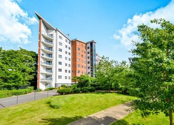 Thumbnail 2 bedroom flat for sale in Hamilton House, Lonsdale, Wolverton, Milton Keynes