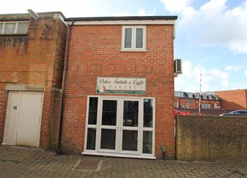 Thumbnail Leisure/hospitality to let in Red Lion Yard, Guildhall Square, Carmarthen, Carmarthenshire