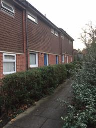 Thumbnail 2 bed terraced house to rent in Booth Close, Leicester