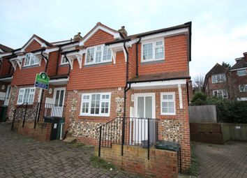 Thumbnail 3 bed semi-detached house for sale in Spring Close, Eastbourne