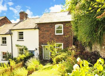 Thumbnail 1 bed cottage to rent in Friars Street, Bridgnorth