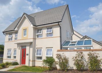 Thumbnail 3 bed detached house for sale in Budock Road, Falmouth