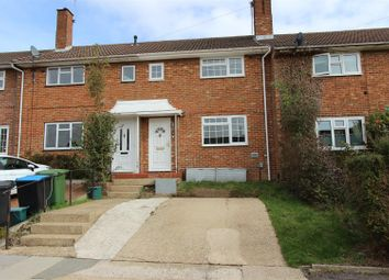 Thumbnail 2 bed terraced house to rent in Benchleys Road, Chaulden, Hemel Hempstead, Hertfordshire