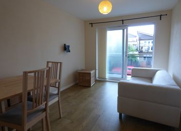 Thumbnail 1 bed flat for sale in Phoebe Road, Pentrechwyth, Swansea