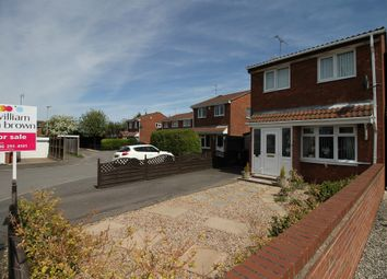 Thumbnail 2 bed detached house for sale in The Poppins, Leicester