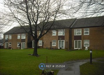 Thumbnail 1 bed flat to rent in Christchurch Court, Dorchester