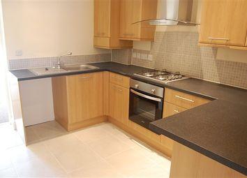 Thumbnail 1 bedroom flat to rent in Mount Street, Preston
