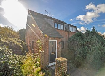 Thumbnail 3 bed semi-detached house for sale in Vicarage Court, Steeple Claydon, Buckingham