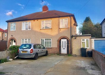 Thumbnail 3 bed semi-detached house for sale in Willow Tree Close, Hayes