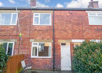Thumbnail 2 bedroom terraced house to rent in Hamilton Terrace, Morpeth